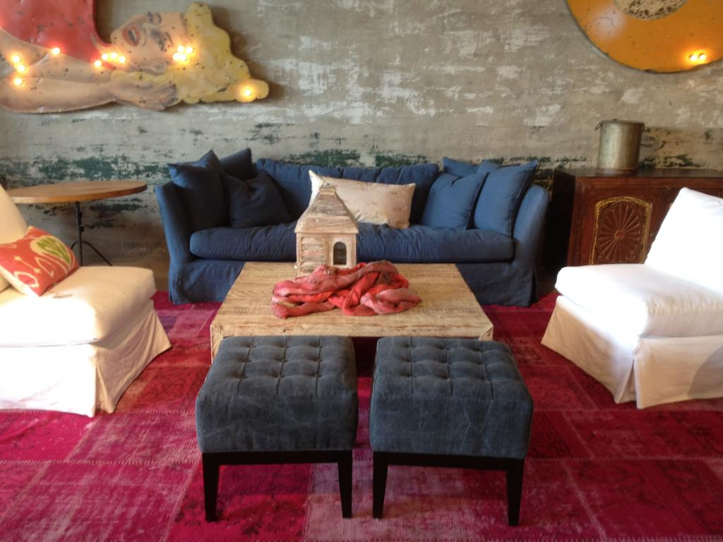 seabaugh interiors, Brooklyn Interior Designer, High Point Furniture Market, Cisco Brothers Furniture