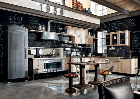 Marchi, EuroCucina 2012, seabaugh interiors, brooklyn interior designer, kitchen design