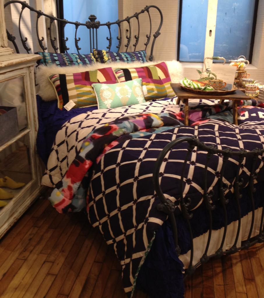 seabaugh interiors, brooklyn interior designer, Anthropologie