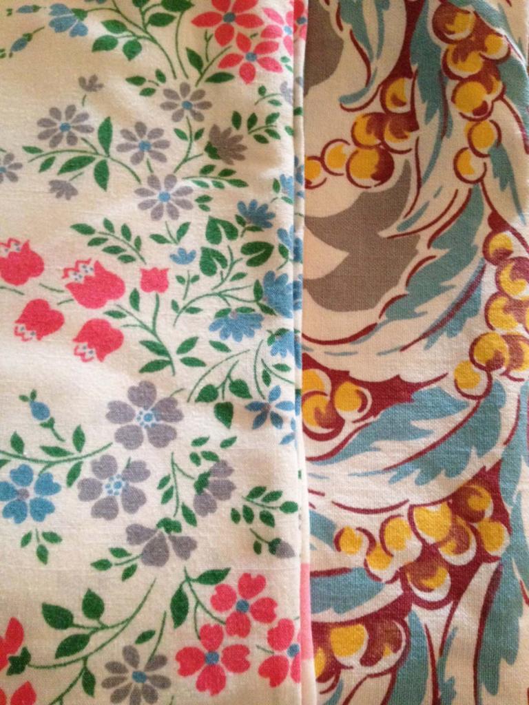 seabaugh interiors, brooklyn interior designer, vintage tablecloths