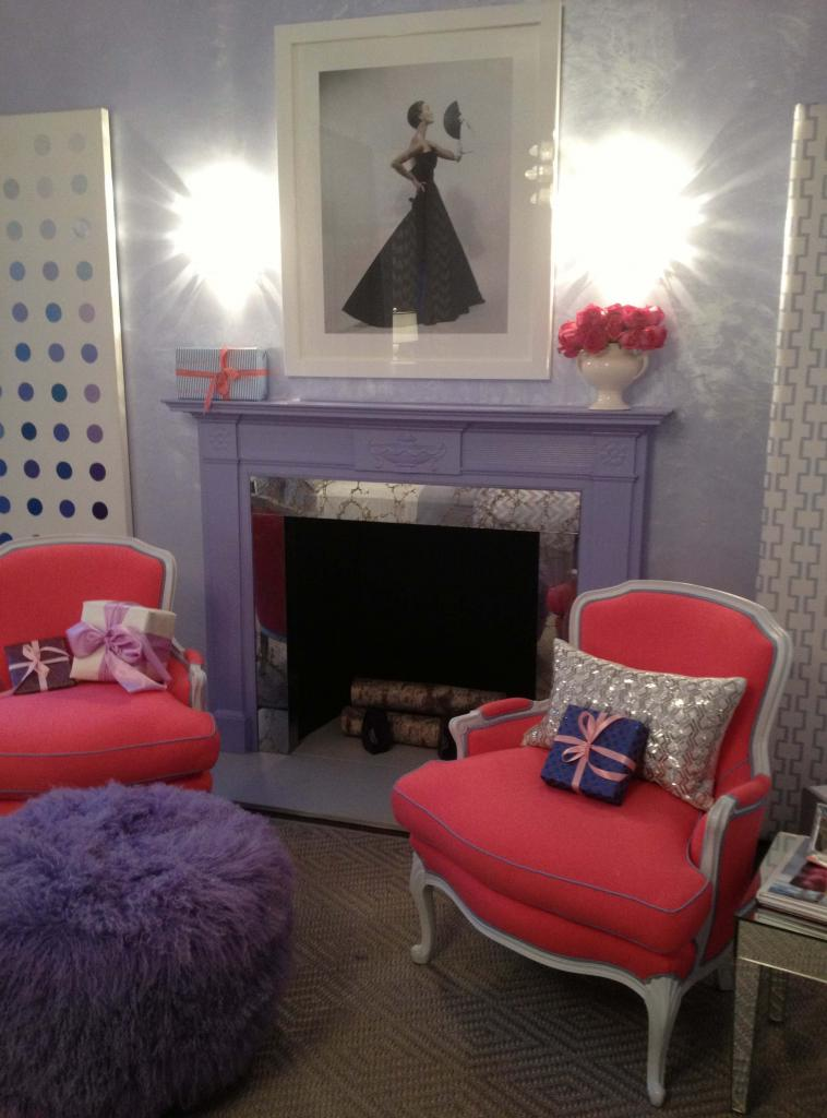 theresa seabaugh interiors brooklyn interior designer, holiday house, robyn karp designs