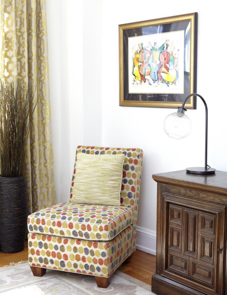 furniture pops of color seabaugh interiors
