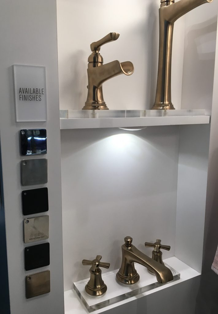 seabaugh interior design brookyn waterfall faucet brizio