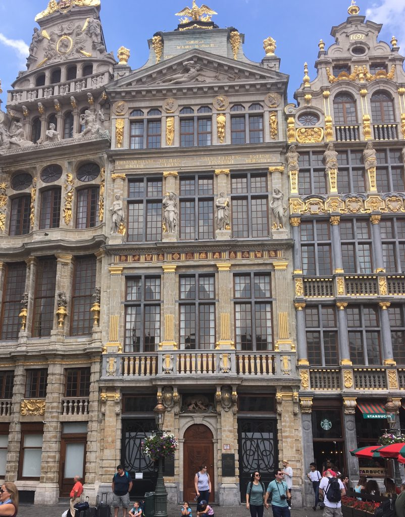 #grande place, brussels, seabaugh interiors