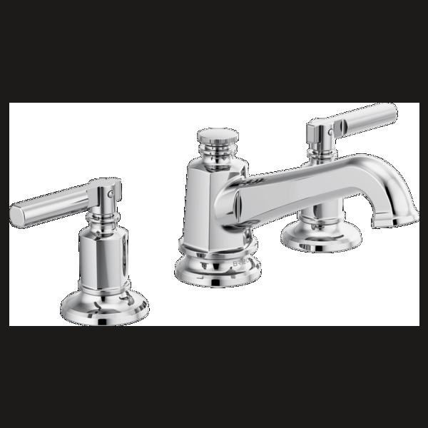 Invari Bathroom Faucet
